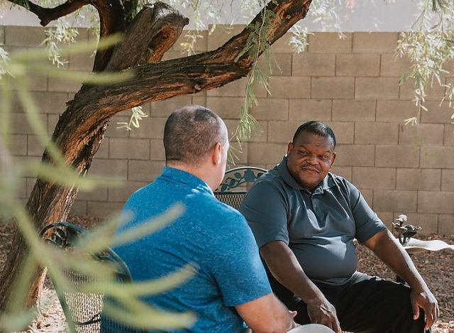 Veteran Homelessness: How This Organization Is Solving The Problem