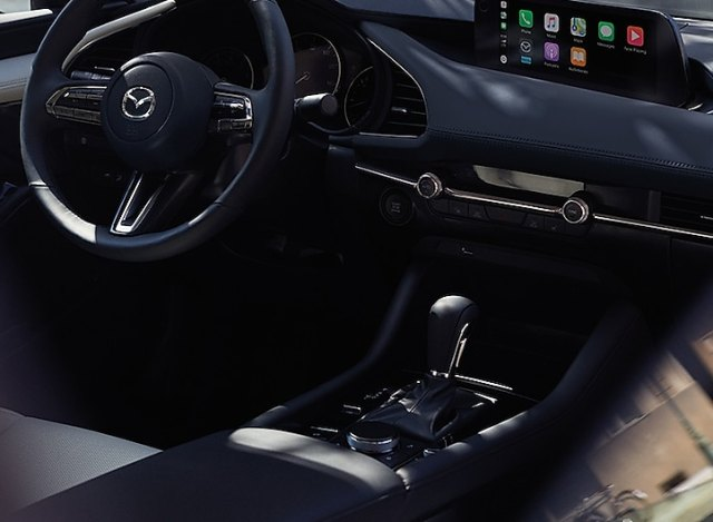 The Design of the 2019 Mazda3 Is Incredibly Human. Here's How These Engineers Did It