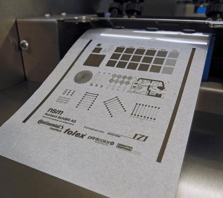 Printed Electronics applications