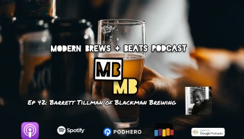 Modern Brews + Beats 42