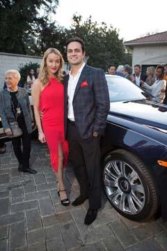 Rolls Royce Motorcars Dallas Reveals New Four Seat
