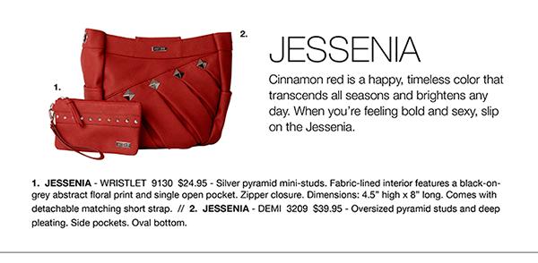 Jessenia