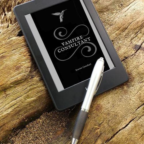 Vampire consultant - Season Canahait