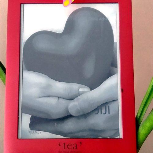 Jiji - En amour, rien n'est acquis - Emilie Achin