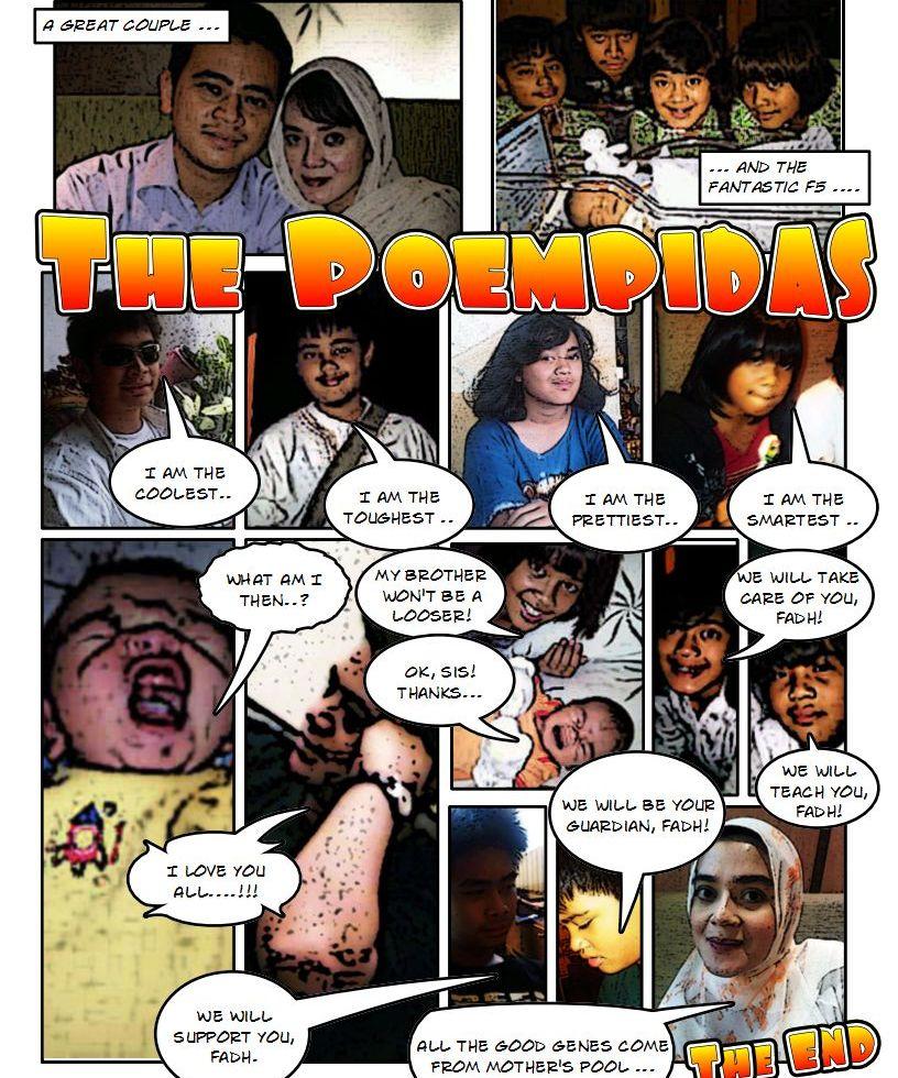 The Poempidas