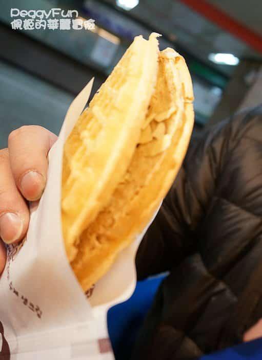 明洞小吃吃不停-韓國首爾自由行