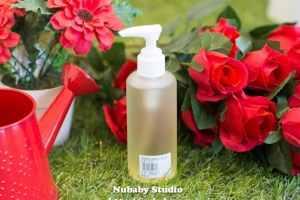 20150417 skincare 2 - 天然草本潔顏油 - 製作與使用方式
