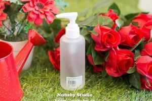 20150417 skincare 3 - 玫瑰純露潤膚水 - 製作與使用方式
