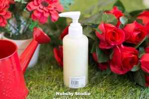 20150417 skincare 4 - 蘆薈乳油木乳液 - 使用方法與製作
