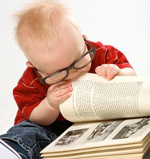 De libros y bebés