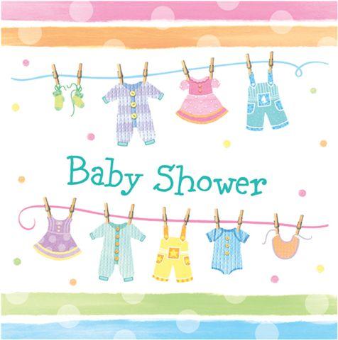 lo m s divertido de los baby showers o al menos mi parte favorita