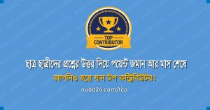 nubd24 top contributor program
