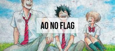 Ao No Flag
