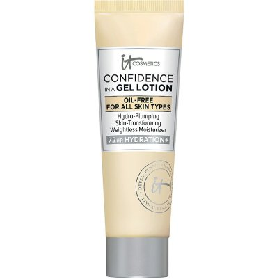 IT Cosmetics Confidence in a Gel Lotion Ulta Birthday Gift April 2020