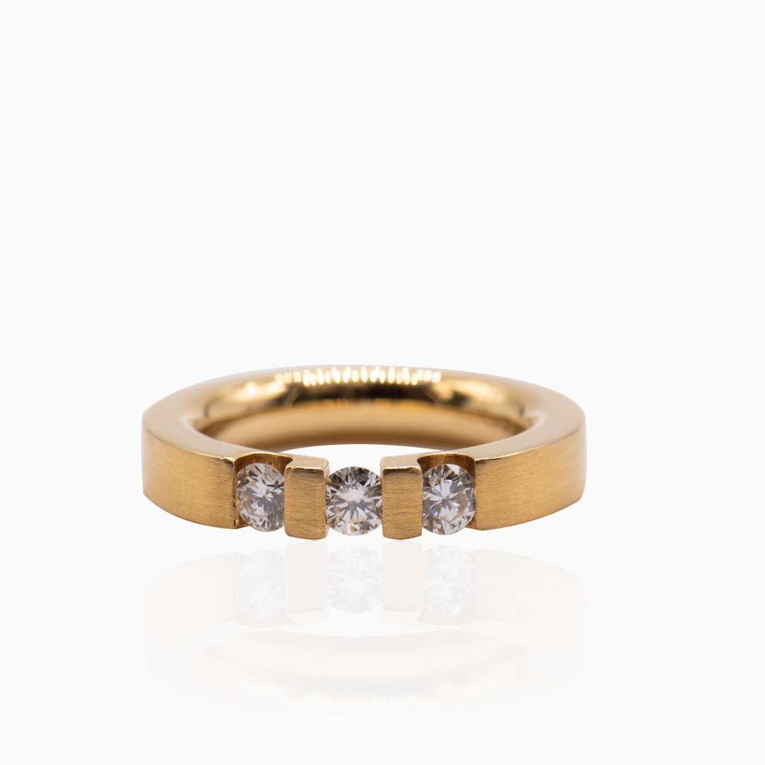 Alianza de Oro y Diamantes
