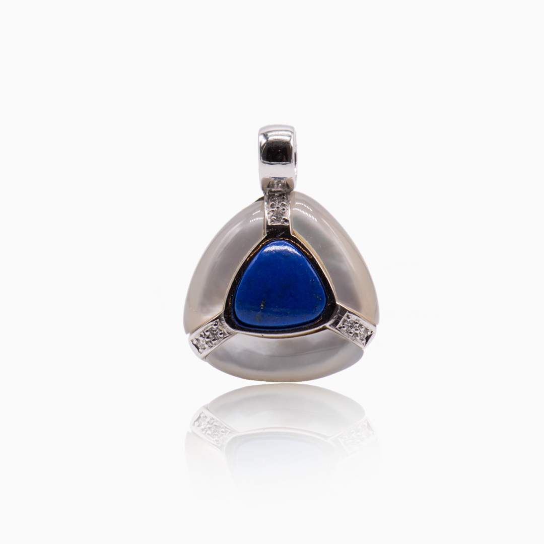 colgante-triangulo-oro-blanco-con-lapislazuli-nacar-y-diamantes