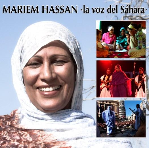 La Voz del Sáhara