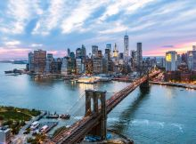 Most Expensive Cities In America