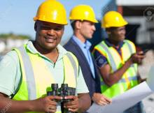 highest paying jobs in south africa right now