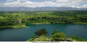 Uganda, Africa tourism statistics