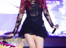 Most beautiful Korean actress 2020