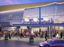 biggest malls in america 2020