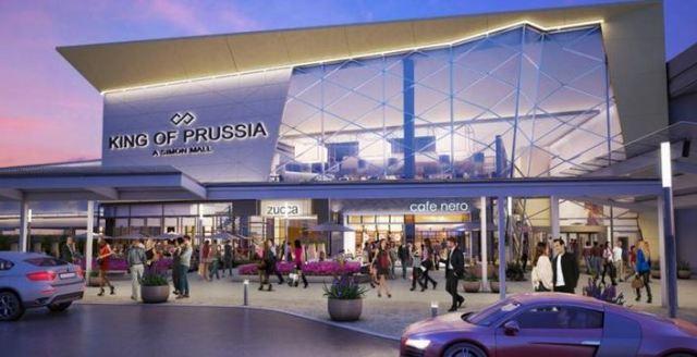 biggest malls in america 2020