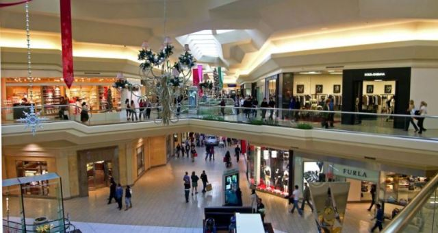 largest malls in america 2020