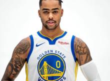 most handsome nba payers 2020