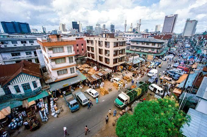 Largest economy in africa 2020