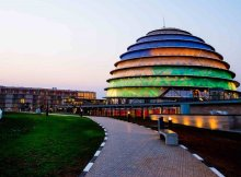 top 10 cleanest cities in africa 2020