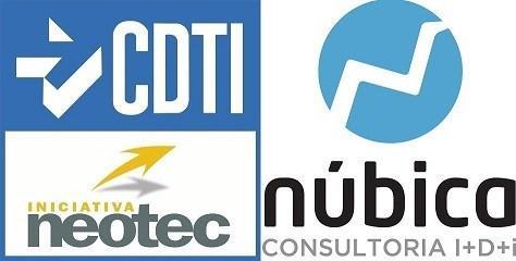 Neotec 2021 CDTI