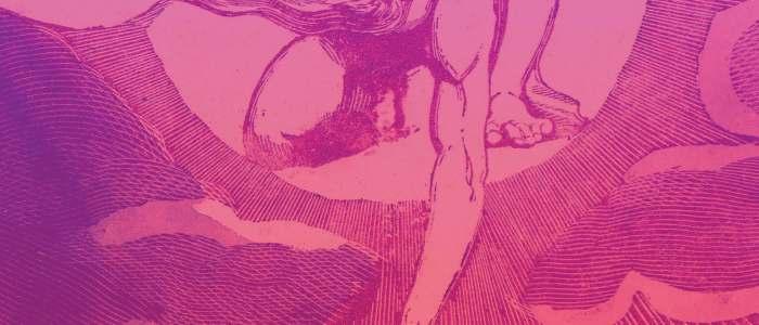 Block Museum to explore 'William Blake and the Age of Aquarius'