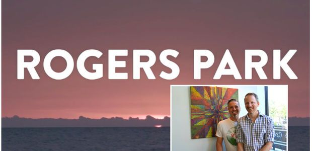 "Filmmaker's Talkback: Director Kyle Henry and Writer Carlos Treviño on ""Rogers Park"""
