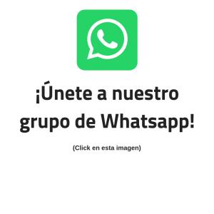 Whatsapp Aprendizaciones