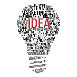 ideas contenido