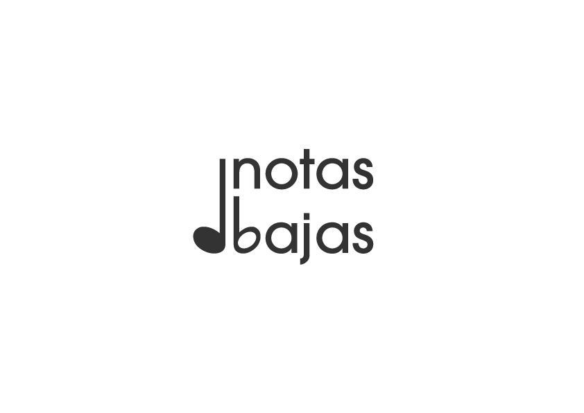 Notas Bajas