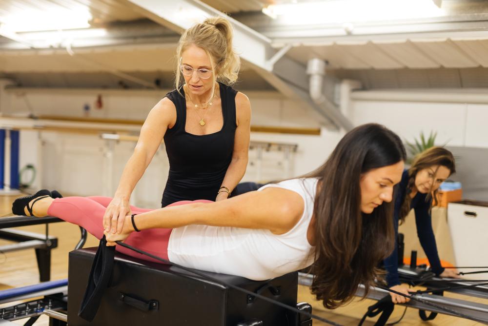 reformer pilates henley on thames nubodi pilates for men athletic reformer carine