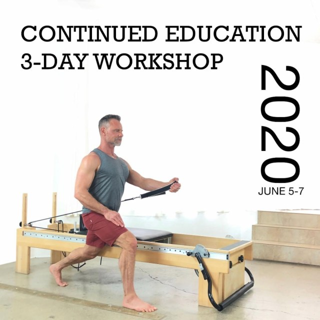 sean bergara pilates uk workshop nubodi athletic pilates