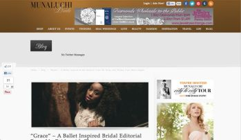 Munaluchi Bride | July 2013 | Nu Bride Press