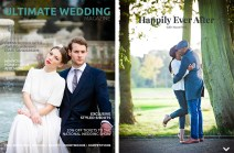Ultimate Wedding Magazine| February 2014