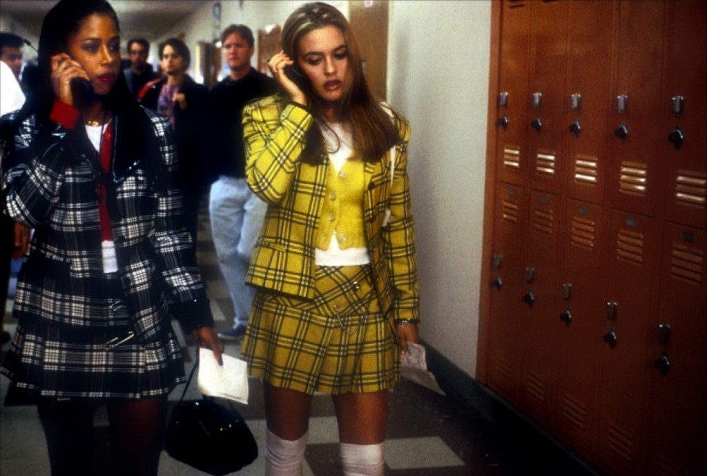 cher horowitz from the popular teen movie clueless for halloween costume
