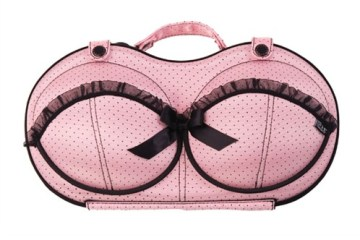 Bra Bag V-day Wish List Unique Vintage