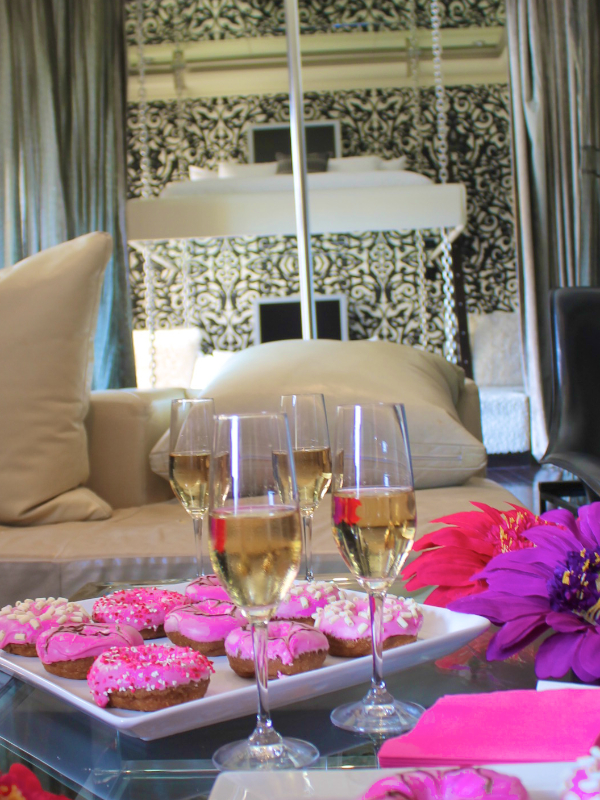 11 Bachelorette Party Ideas For A Classy Girls Night Out