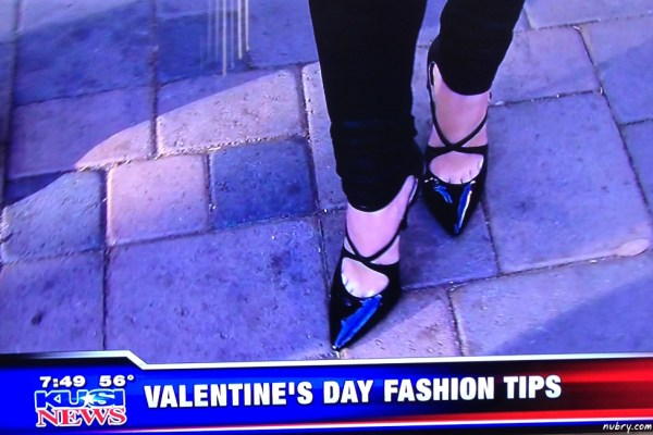 What To Wear On Valentine's Day For Different Occasions  10