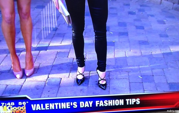 What To Wear On Valentine's Day For Different Occasions  27
