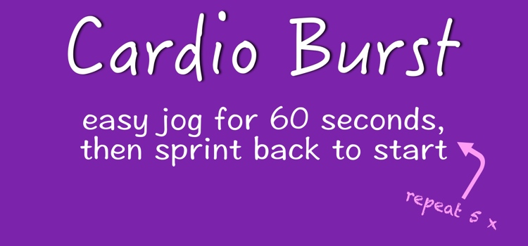 beach body workout with cardio - get in shape quick
