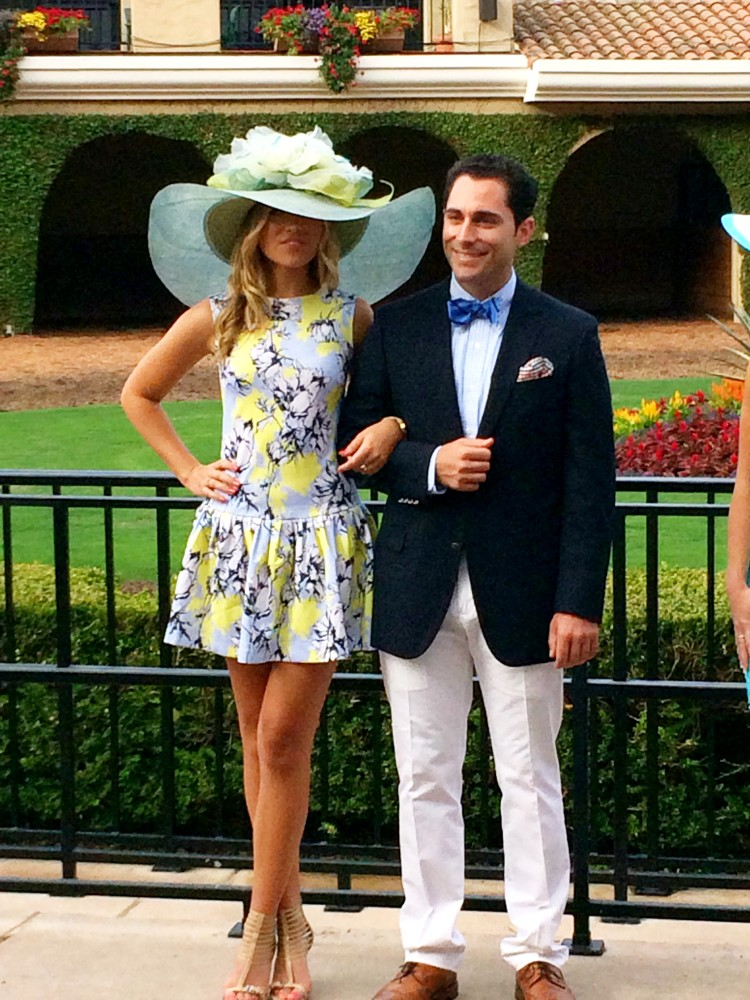What To Wear To Del Mar Races For Men And Women
