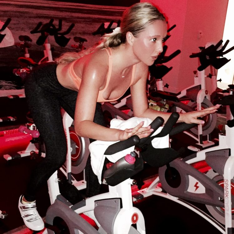 spinning la jolla - san diego fitn - sparkcycle