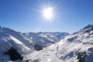 swiss travel guide - andermatt switzerland hotels